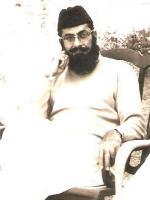 Janbaz Mirza