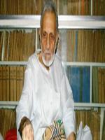 Late Ashfaq Ahmad