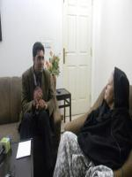 Bano Qudsia Giving Interview