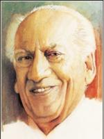Faiz Ahmed Faiz HD Wallpaper Pic