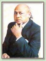 Late Habib Jalib