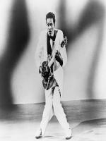 Chuck Berry American Guitarist