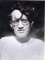 Saadat Hasan Manto HD Wallpaper Pic