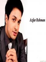 Azfar Rehman Latest Photo