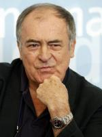 Bernardo Bertolucci Photo