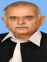 Iqbal Mehdi