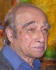 Ismail Gulgee: The Prestigious Artist of Sindh, Pakistan