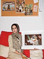 Saira Wasim HD Wallpaper Pic
