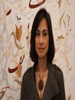Shazia Sikander