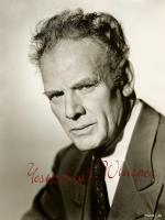 Charles Bickford Best Supporting Actor