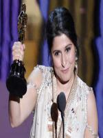 Sharmeen Obaid-Chinoy Winning Oscar Award