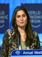 Sharmeen Obaid-Chinoy HD Wallpaper Pic