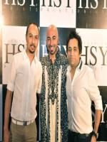 Hassan Sheheryar Yasin Group Pic