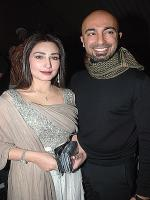 Hassan Sheheryar Yasin With Reema