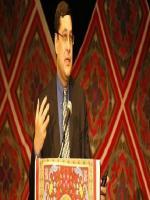 Adil Najam Speech