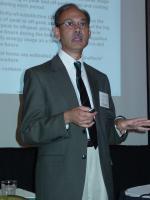 Ahmad Faruqui Speech