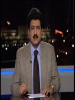 Hamid Mir in Capital Talk