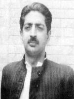 Mazhar Ali Khan