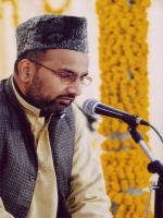 Muhammad Farooq Pakistani Qari