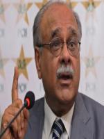 Najam Sethi Speech