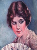 Constance Binney American Stage Actress