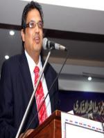 Sohail Warraich speech
