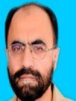 Syed Asim Mahmood