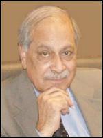 Late Tahir Mirza