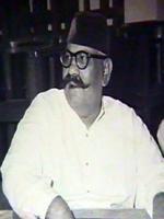 Bade Ghulam Ali Khan HD Wallpaper Pic