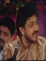 Gazal Singer Hamid Ali Khan