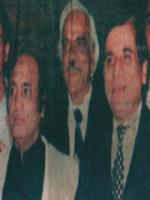 Masood Rana Group Pic
