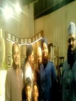 Muhammad Owais Raza Qaderi Group Pic