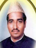 Khursheed Ahmad