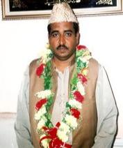 Khursheed Ahmad HD Walllpaper Pic