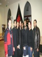 Nadeem Sarwar Group Pic