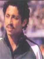 Samiullah Durring Match