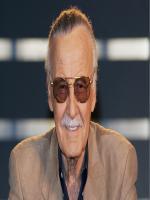 Stan Lee Latest Wallpaper