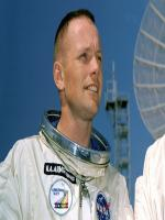 Neil Armstrong Latest Photo