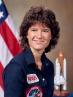 Sally Ride Latest Photo
