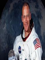 Edwin Buzz Aldrin HD Images