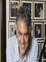 Andrea Bocelli Songwriter
