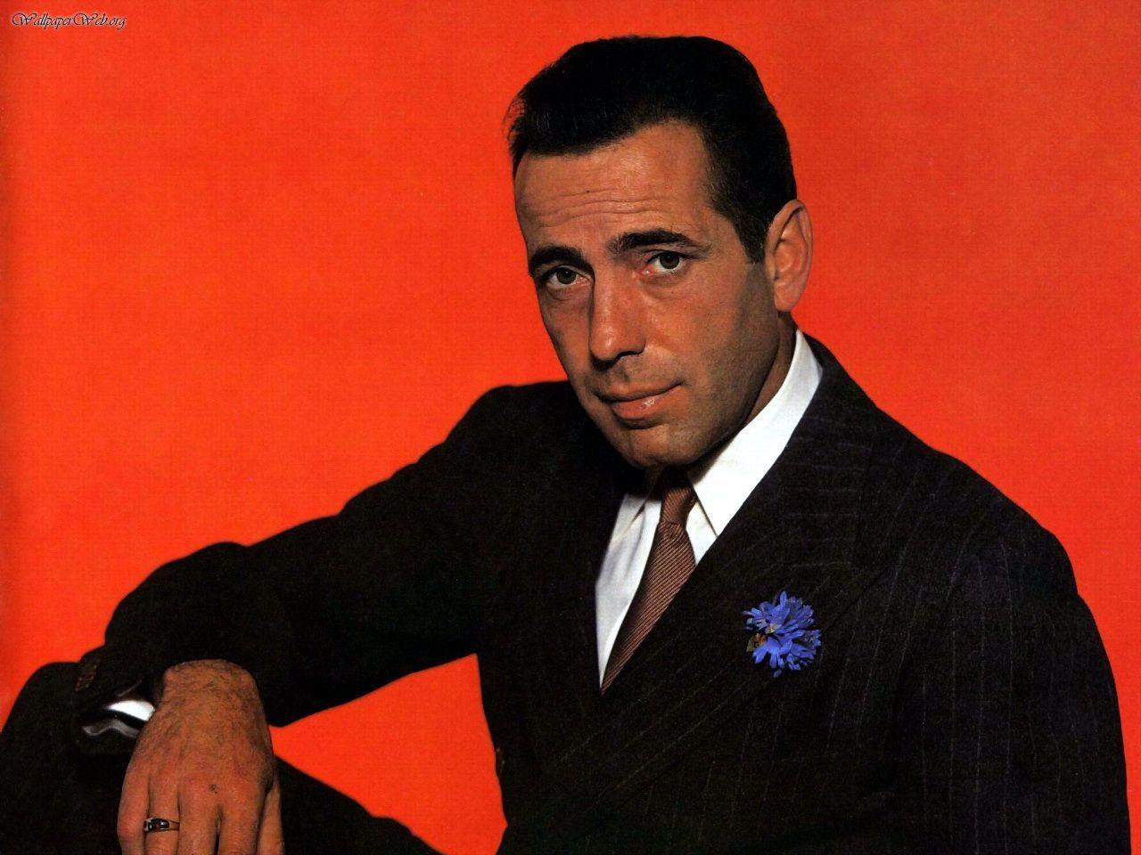 Humphrey Bogart Latest Photo