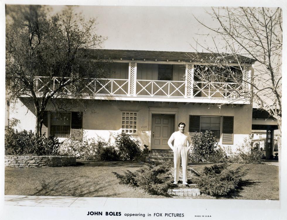 John Boles Wallpaper