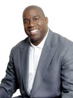 Earvin Magic Johnson