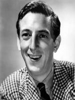 Ray Bolger Stage Entertainer