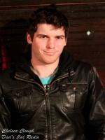 Zack Merrick