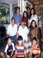 Ashok Kumar family