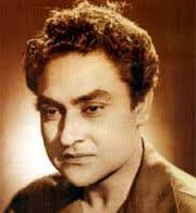 Late Ashok Kumar