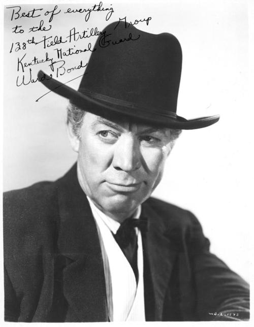 Ward Bond Wallpapers