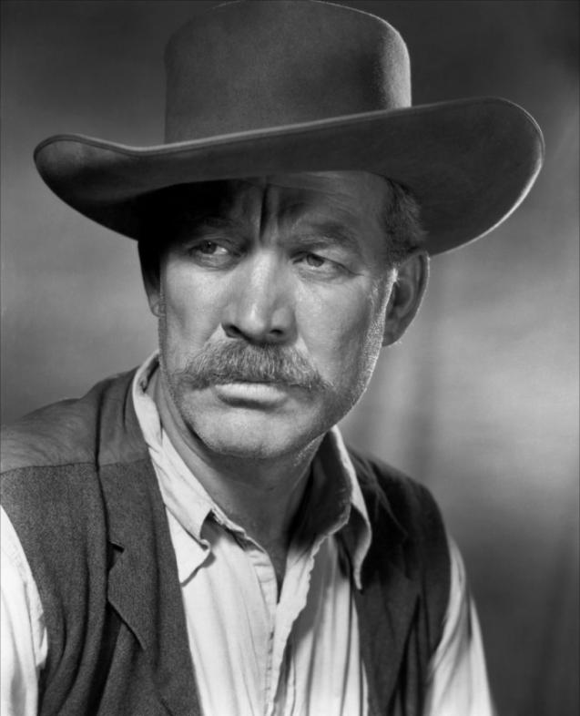 Ward Bond American Film Actor